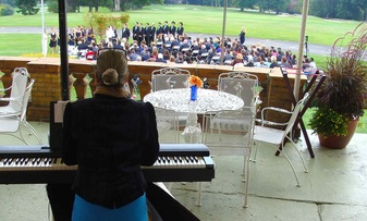 Jessica Roemischer Pianist Weddings Special Events